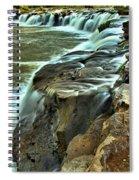 Little Niagara Spiral Notebook