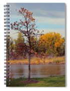 Little Oak II Spiral Notebook