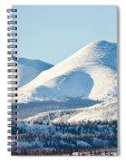 Little Peak Spiral Notebook