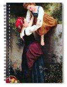 Little Thieves Spiral Notebook