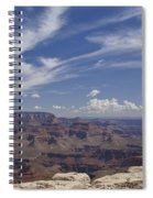 Little Tree...grand Canyon Spiral Notebook