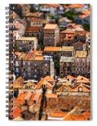 Little Village Spiral Notebook