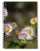 Little Wild Flowers Spiral Notebook
