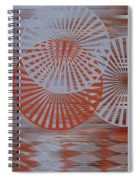 Living Spaces No 2 Spiral Notebook