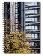 Lloyd's Of London 02 Spiral Notebook