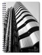 Lloyd's Of London 04 Spiral Notebook