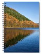 Llyn Geirionydd Spiral Notebook