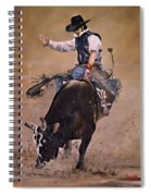 Load Of Bull Spiral Notebook
