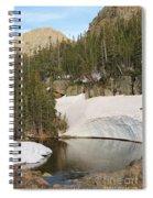 Loch View Spiral Notebook