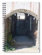 Locke Chinatown Series - Star Theatre - 2 Spiral Notebook