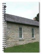 Locust School Spiral Notebook