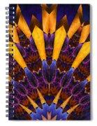 Lola's Big Debut Spiral Notebook