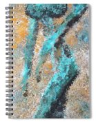 Lone Squaw Spiral Notebook