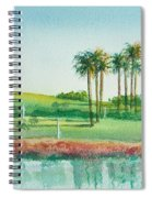 Long Beach Lighthouse Spiral Notebook