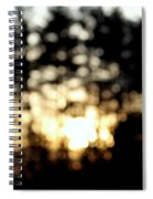 Long Day Spiral Notebook