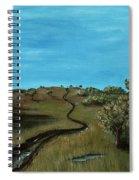 Long Trail Spiral Notebook