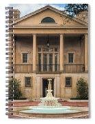 Longue Vue House - Nola Spiral Notebook