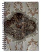 Looking Up Lucern Spiral Notebook