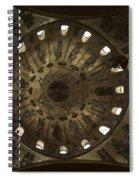 Looking Up Saint Mark's Spiral Notebook