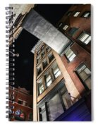 Looks Spiral Notebook