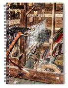 Loom Spiral Notebook