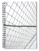 Loosed Spiral Notebook