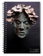 Lorelei Spiral Notebook