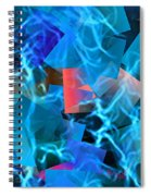 Lose Myself Spiral Notebook