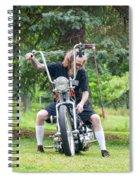 Loser Spiral Notebook