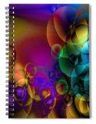 Lost 2 Spiral Notebook