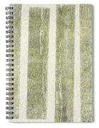 Lost But Not Broken Spiral Notebook