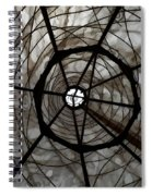 Lost In Dream Time Spiral Notebook