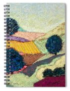Lost Valley Spiral Notebook