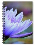 Lotus Love Spiral Notebook