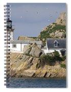 Louet 1 Spiral Notebook