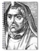 Louis De Blois (1506-1566) Spiral Notebook
