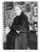 Louise Michel (1830-1905) Spiral Notebook