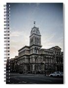 Louisville City Hall Spiral Notebook