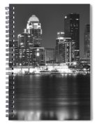 Louisville Kentucky Spiral Notebook