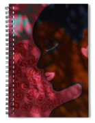 Love And Dreams Spiral Notebook