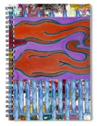 Love And Marriage Spiral Notebook