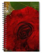 Love Conquers All Spiral Notebook