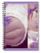 Love Giving - S01vtfr03 Spiral Notebook