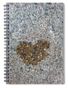 Love Is Everywhere Spiral Notebook