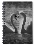 Love Is.. Spiral Notebook
