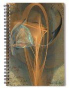 Love Letter Spiral Notebook