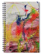 Love Of Life #1 Spiral Notebook