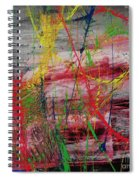Love Of Life #3 Spiral Notebook