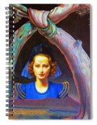 Love Potion Spiral Notebook