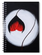 Love Story 3 - The End Spiral Notebook